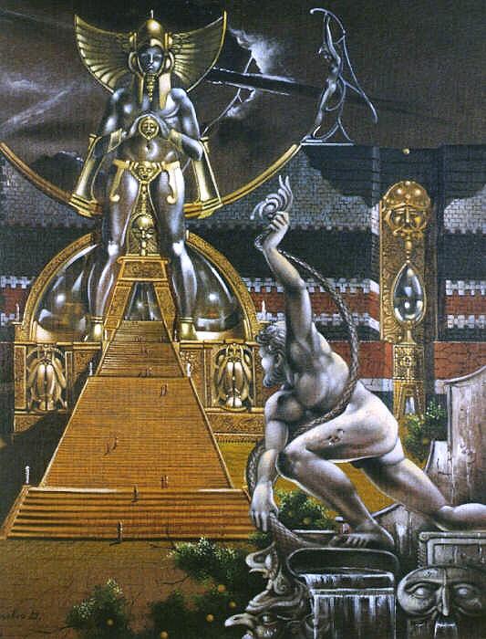 Atlantis Portal