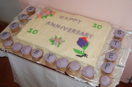 10 years- 5