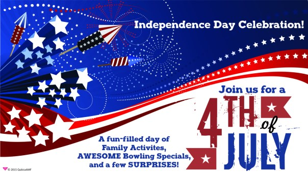 4th of July MMS Ad