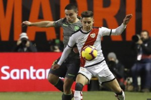 Райо Валекано - Реал Сосиедад bet365