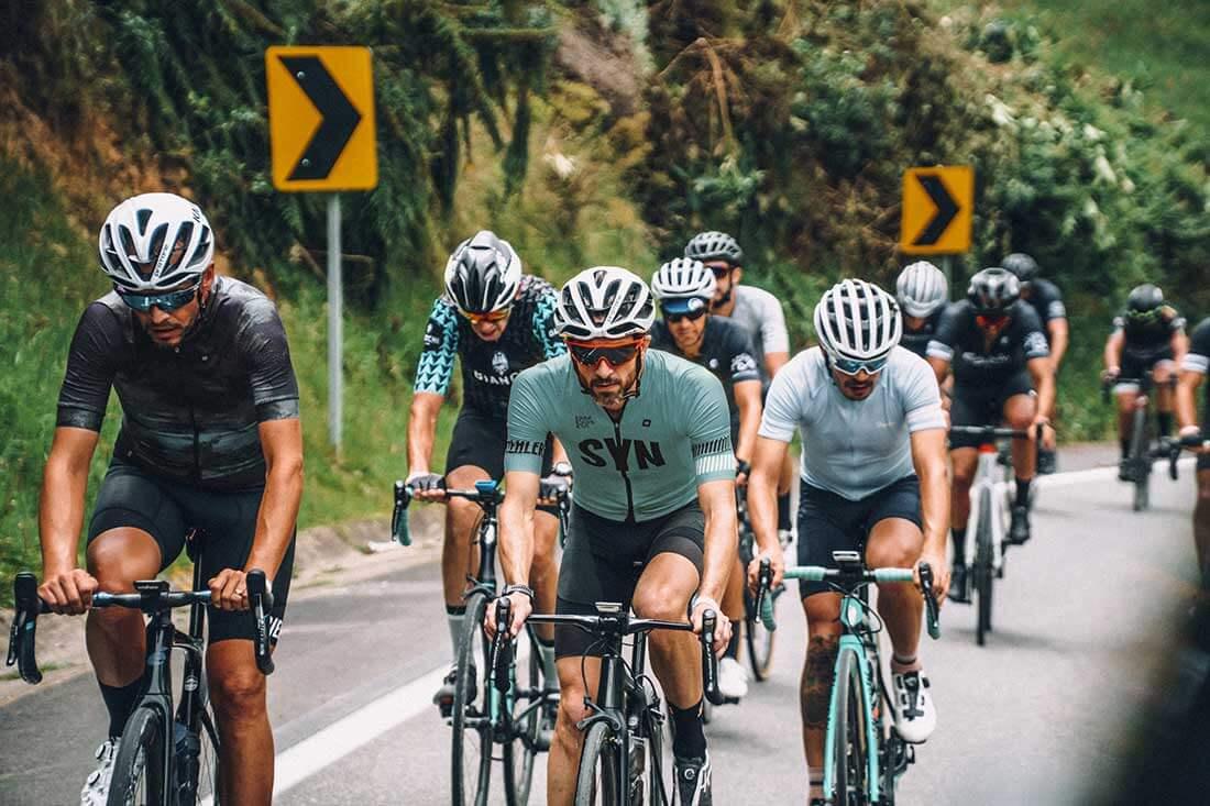 BET CYCLING PROGRESSION