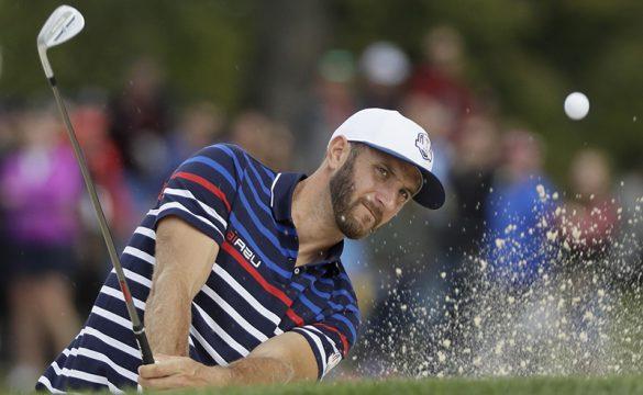 Golf Odds Checker compare prices