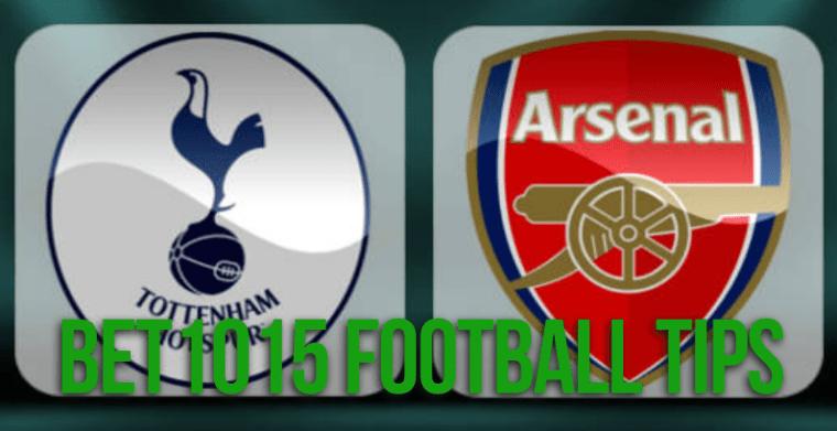 Tottenham Hotspur v Arsenal Prediction