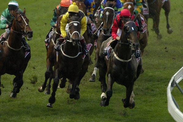 Cheltenham Non Runner No Bet races