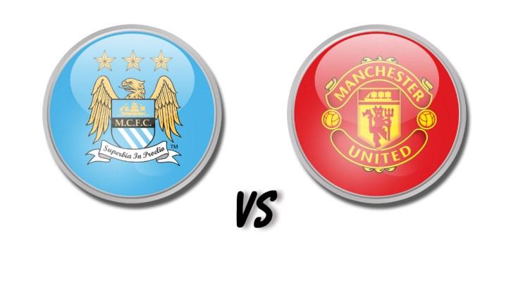 Manchester City v Manchester United Tips