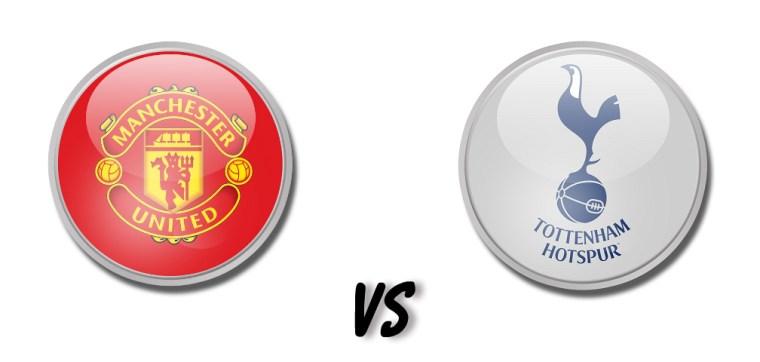 Manchester United vs Tottenham