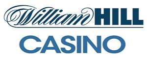 William Hill Casino Bonus Offer