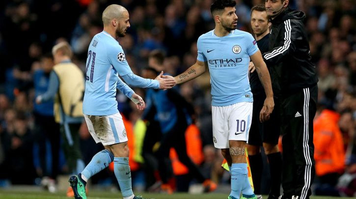 Premier League Latest Weekly Round up