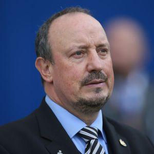 Rafael Benitez to remain at Newcastle?