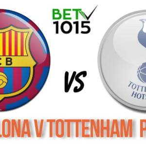 Barcelona V Tottenham Prediction and Preview for 11th December 2018 Champions League match