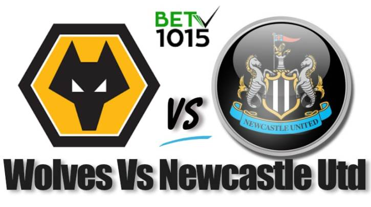 Wolverhampton Wanderers Vs Newcastle United Preview