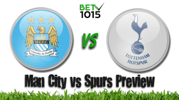 Manchester City vs Tottenham Predictions