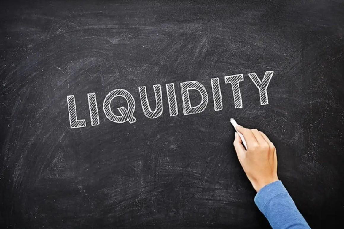 Betting Exchange liquidity