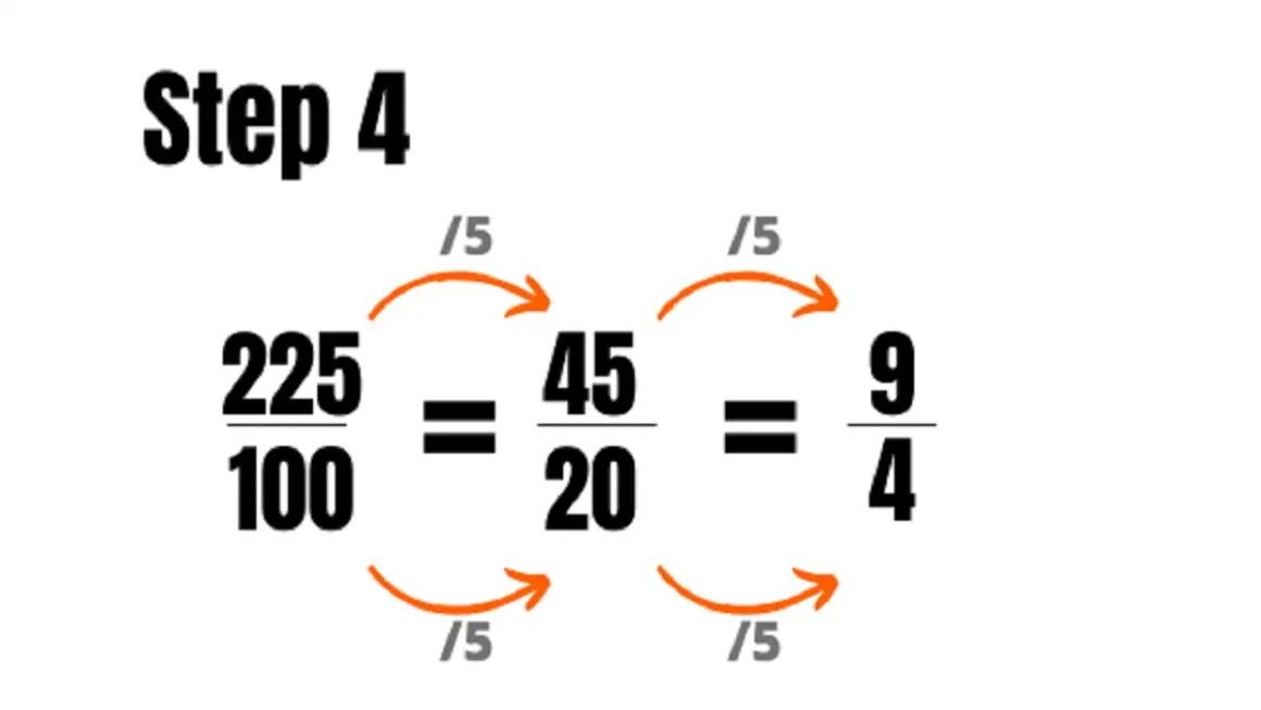 Fraction to decimal converter betting cactus farm minecraft 1-3 2-4 betting system