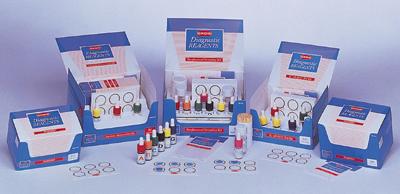 Treponema pallidum Haemagglutination Test Kit (TPHA) Products | Fisher Scientific