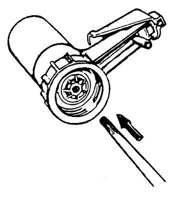 Buerkle™ Bomba de contenedor Pump-it™ Flow Rate: 8L/min