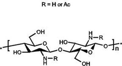 Chitosan, molecular weight: 100,000-300,000, ACROS