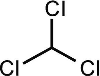 Chloroform, Reagent ACS, 99.8&%, Acros Organics™ Glass
