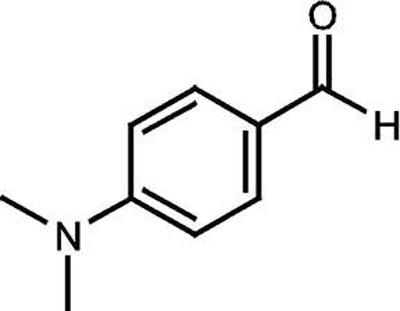 4-Dimethylaminobenzaldehyde, Reagent ACS, ACROS Organics
