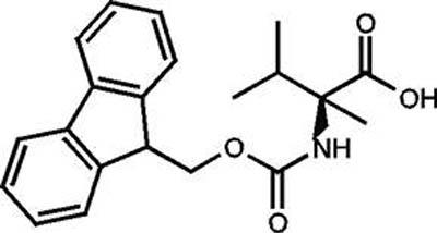(S)-N-FMOC-α-Methylvaline, 98%, 98% ee, ACROS Organics