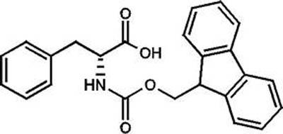 FMOC-D-phenylalanine, 98%, ACROS Organics™ 1g FMOC-D