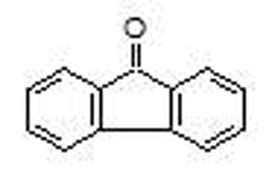 9-Fluorenone, 99+%, ACROS Organics™ 500g; Plastic bottle 9
