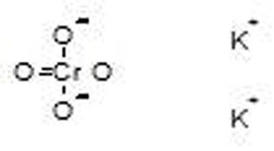 Potassium chromate, ACS reagent, ACROS Organics™ 500g
