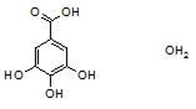 Gallic acid monohydrate, ACS reagent, ACROS Organics™ 500g