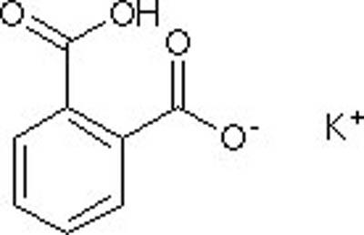 Potassium hydrogen phthalate, ACS reagent, acidimetric