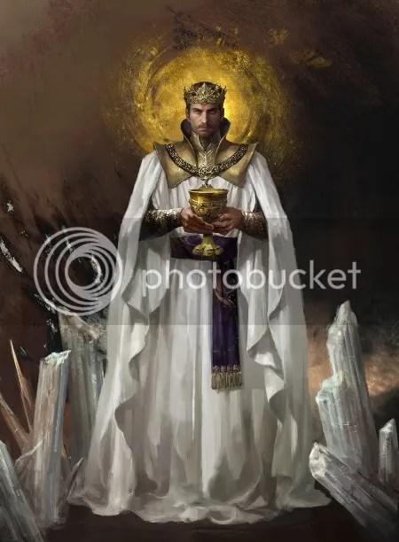 New Protrait_ King