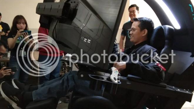 Dimas Setyo - Presales Manager Acer Indonesia