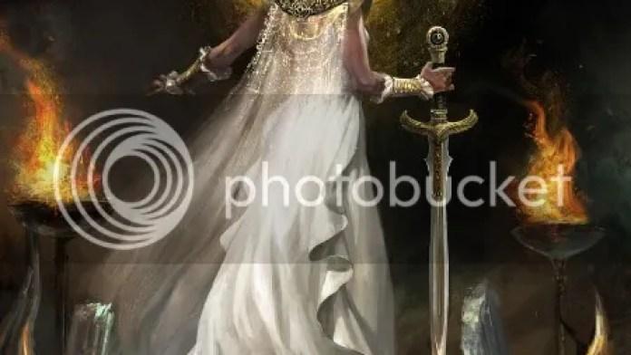 New Protrait_ Queen