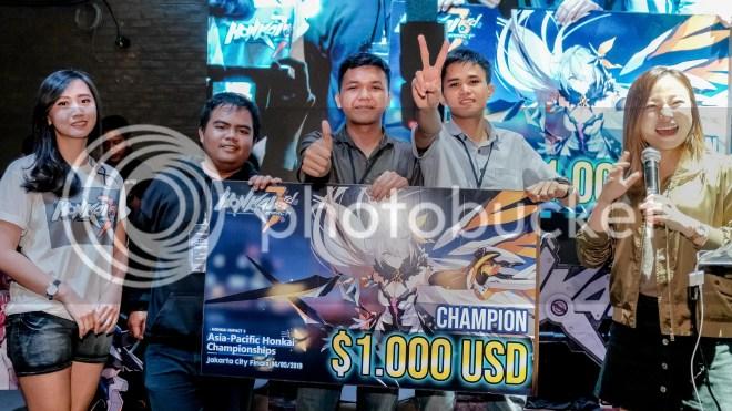 Winner Pic