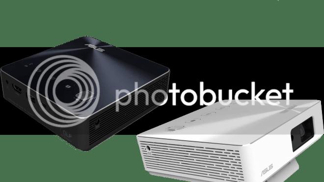 ZenBeam S2 LED projector_lightweight design_350 lumen brightness_720p resolution_2D_