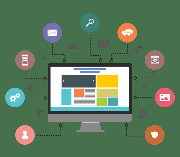 Customized Business App Development
