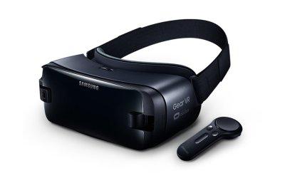 Cómo reproducir tus tours en Samsung Gear VR