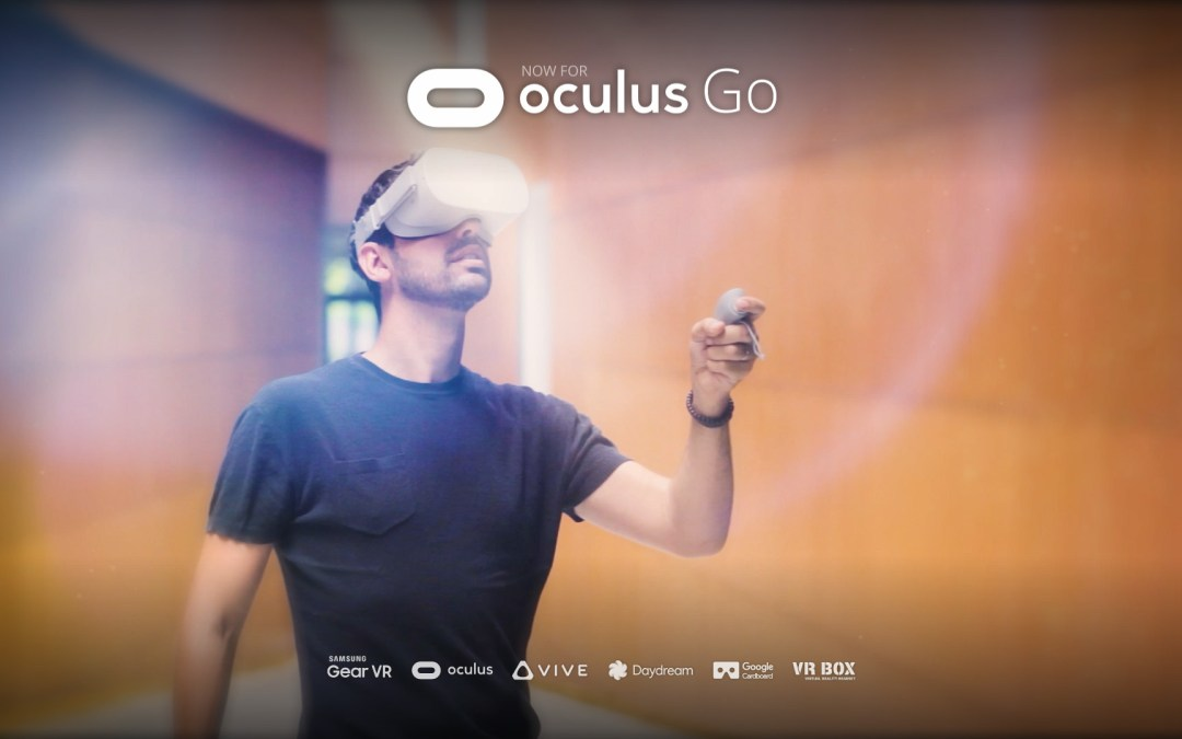 360º and true 3D