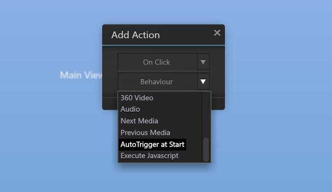Autotrigger: Una Manera de Iniciar acciones Automáticamente