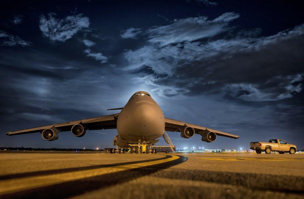Arioflow vous permet d'inspecter les dépôts de carburant utilisée pour l'avation civile
