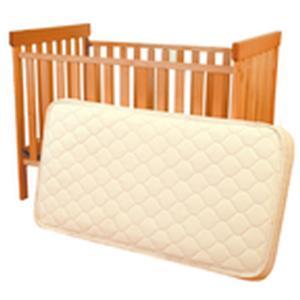 Crib Mattresses Natural Firm Support Bedding