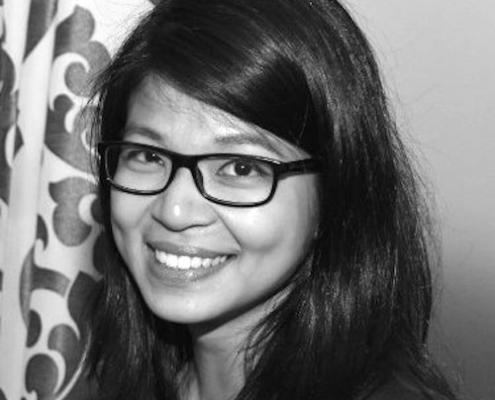Dr Natasha Ng