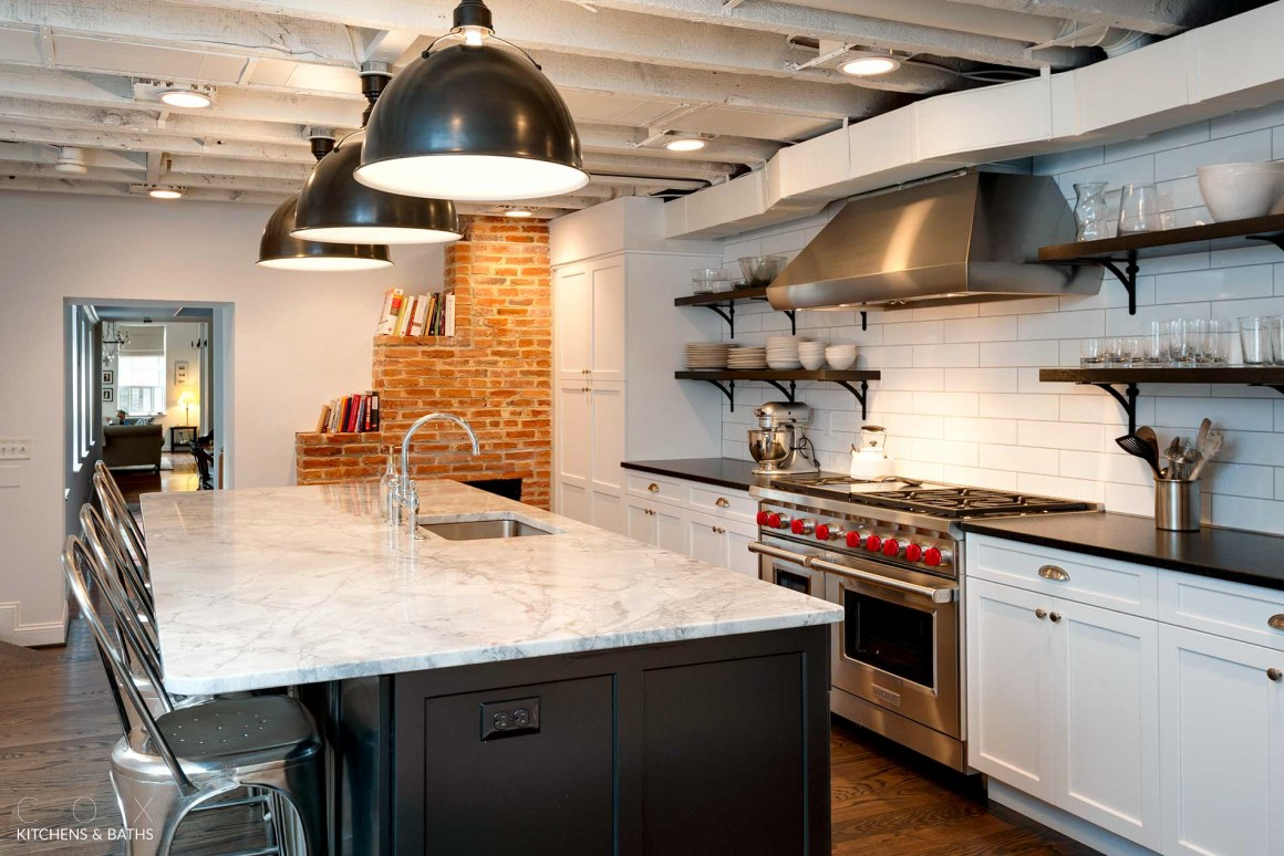 kitchen & bathroom design and remodeling in baltimore - cox kitchens