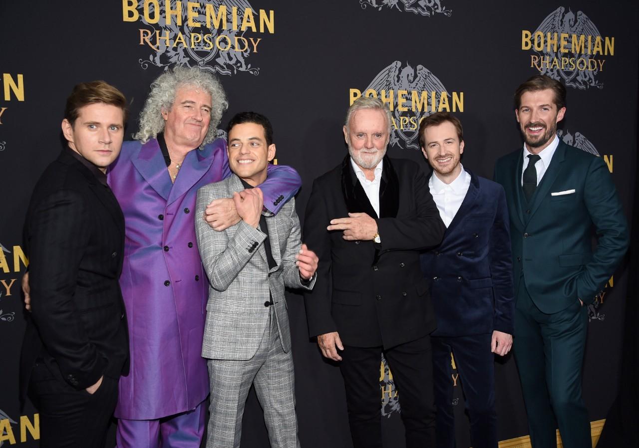 Bohemian Rhapsody  more Richard Crouse reviews Nov 2 2018