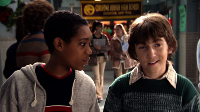Image result for chris and greg everybody hates chris
