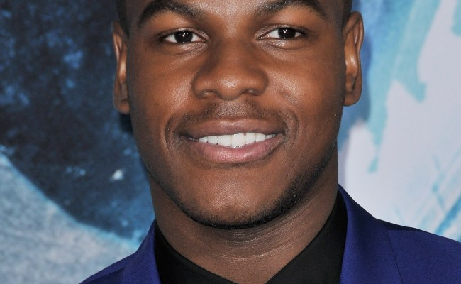 John Boyega Confirms There Will Be A Time Jump In Star