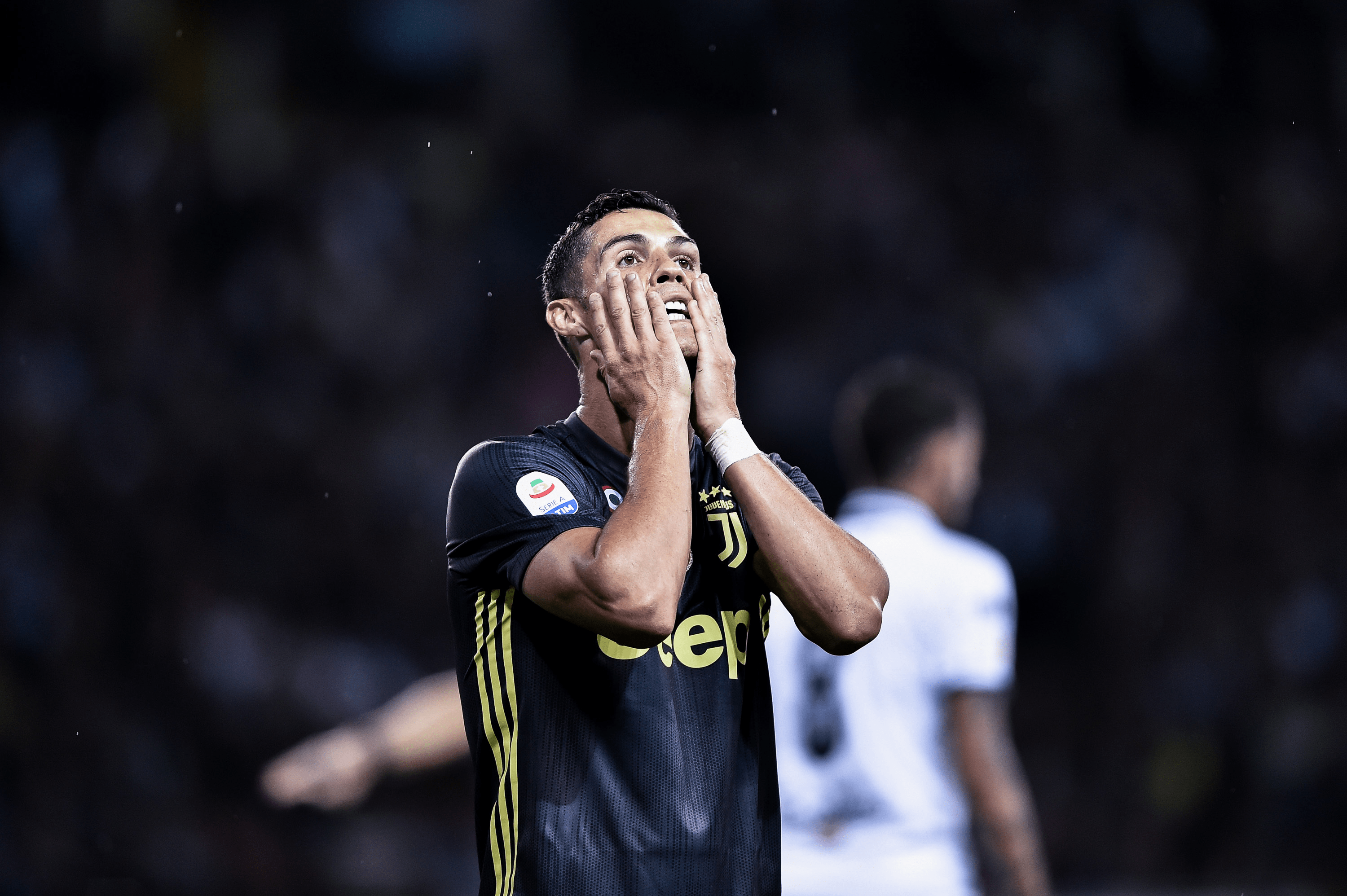 Real Madrid Apparently Made A Loss On Ronaldo's Transfer To Juventus