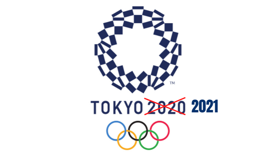 2021 Olympics Logo Png