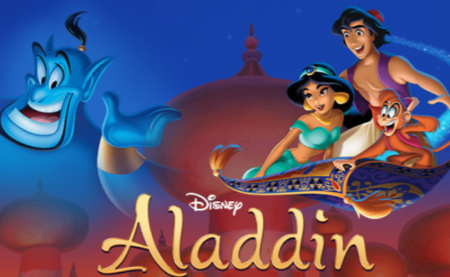Disney S Aladdin Turns 26 Today But Is There Room For The