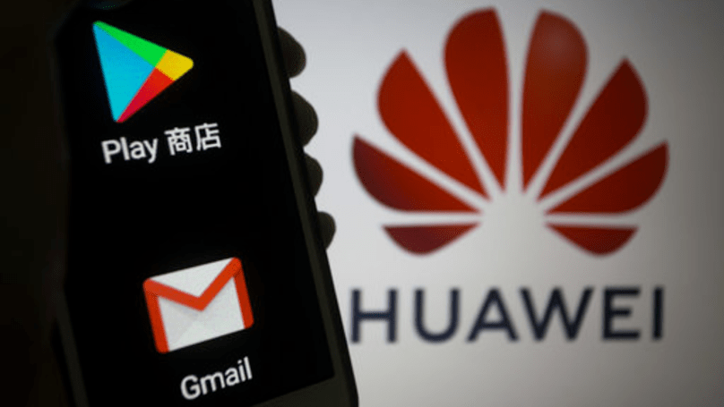 Image result for Huawei's use of Android restricted by Google
