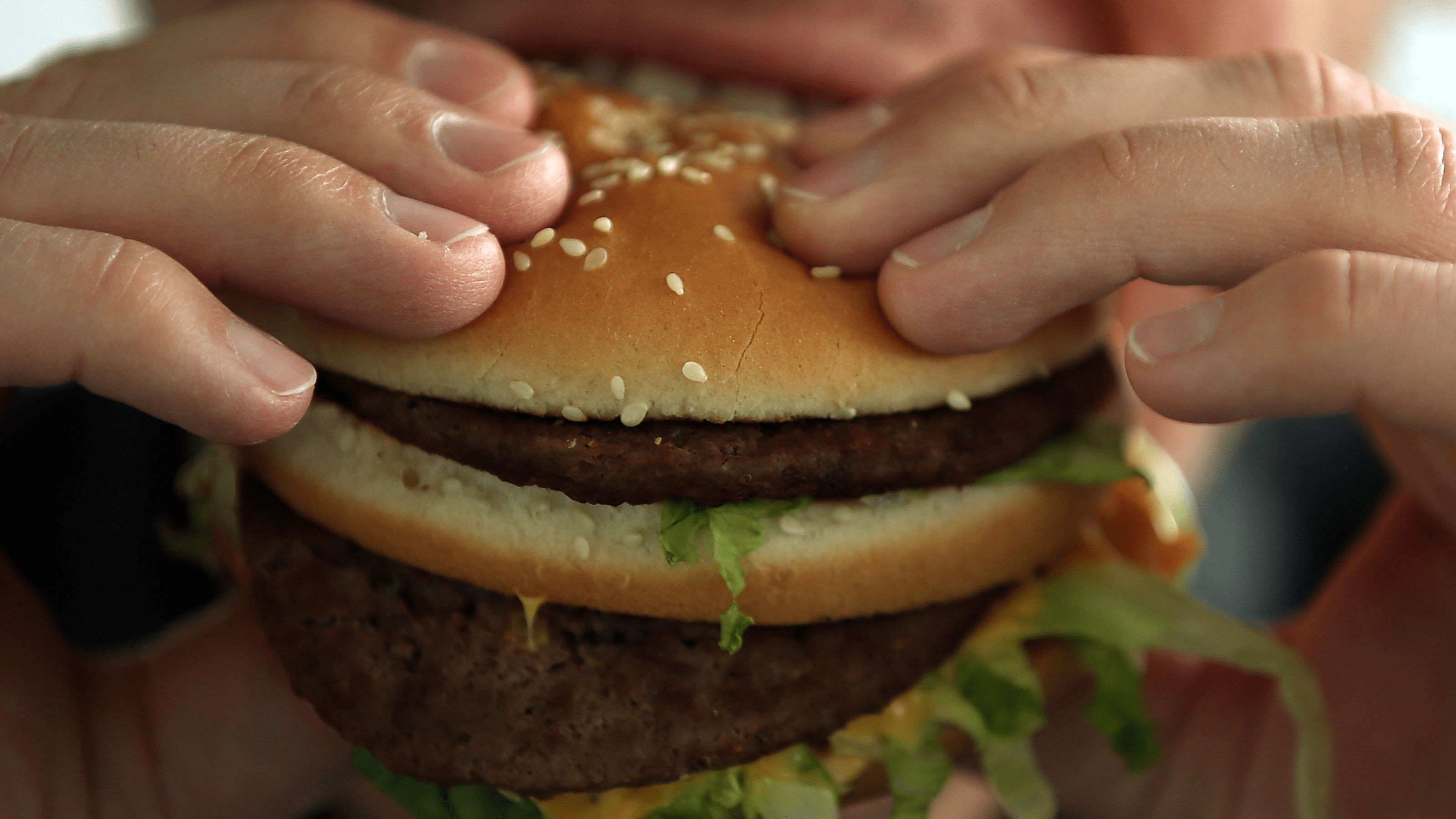 McDonald's Launches Free Big Mac 'MacCoin' Currency To Mark Burger's 50th Anniversary